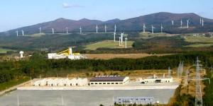 Batterie Japon (Japan wind development)