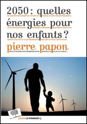 Livre: Quelles energies pour nos enfants?